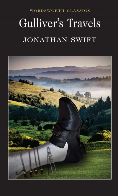 Book by jonathan gullivers travels swift