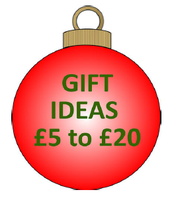 £5-£20 GIFTS