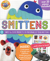 SMITTENS: 12 Sweet and Cute Projects