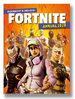INDEPENDENT AND UNOFFICIAL FORTNITE ANNUAL 2020