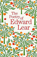 POETRY OF EDWARD LEAR