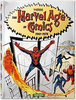 MARVEL AGE OF COMICS 1961-1978 - 40TH ANNIVERSARY EDITION