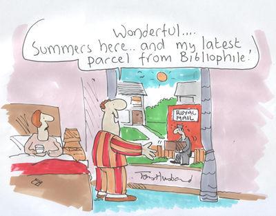 Tony Husband cartoon